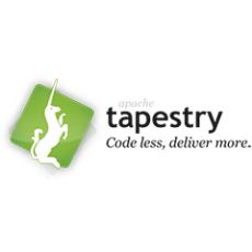 Tapestry Web Frameworks App