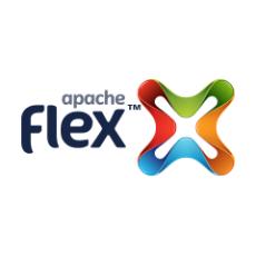 Apache Flex Web Frameworks App