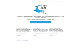 Kudu Wide Column Store App