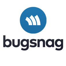 Bugsnag Bug Tracking App