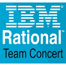 Rational Team Concert Version Control App