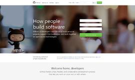 GitHub Version Control App