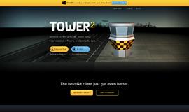 Git Tower Version Control App