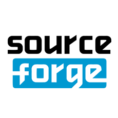 SourceForge Version Control App