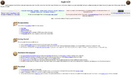 Aegis Version Control App