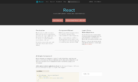 React JavaScript App