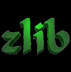 zlib Compress App