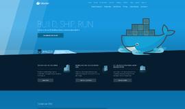 Docker DevOp Tools App