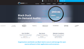 Black Duck Static Analysis App