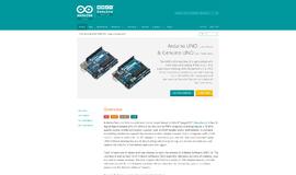 Arduino Uno IOT App