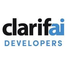 Clarifai Image Recognition App