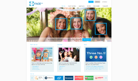 Face Image Recognition App