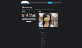 FaceMark API Face Recognition App