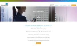 CallidusCloud Portals App
