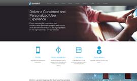 Covisint Portals App