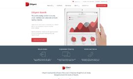 Diligent Boards Portals App