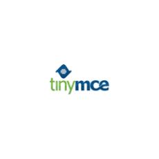 TinyMCE