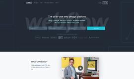 Webflow WYSIWYG Tools App