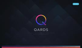 Qards WYSIWYG Tools App