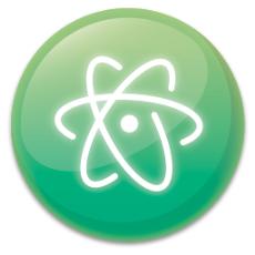 ATOM Text Editors App