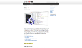 BBEdit Text Editors App