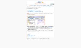 Edit Text Editors App