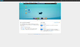 Xfce Text Editors App