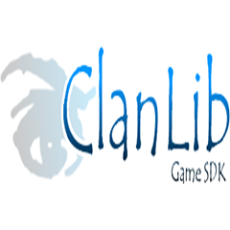 ClanLib Game Development App