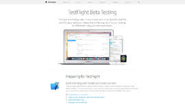 TestFlight Beta Testing App and Beta Testing App