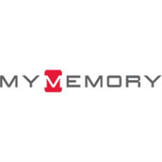 MyMemory API Artificial Intelligence and Machine Learning App