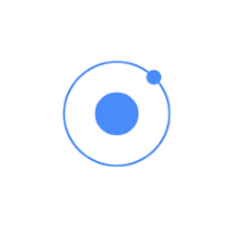 Ionic Cross Platform Frameworks App