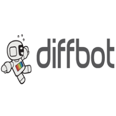 DiffBot Artificial Intelligence and Machine Learning App