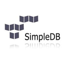 Amazon SimpleDB Wide Column Store App