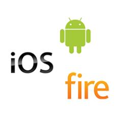 AWS Mobile SDK Cross Platform Frameworks App