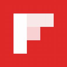FlipBoard FLEX Cross Platform Frameworks App