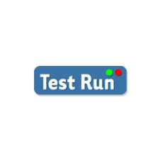 Test Run