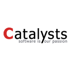 Catalyst Web Frameworks App