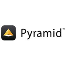 Pyramid Web Frameworks App