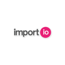 Import.io Scraping App