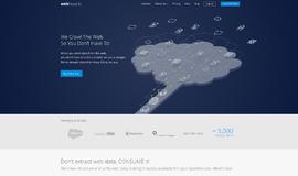 Webhose.io Platform Scraping App