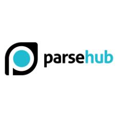 ParseHub Scraping App