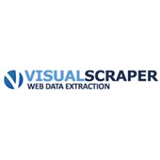 VisualScraper Scraping App