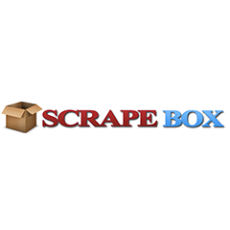 ScrapeBox Scraping App