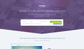 Strikingly Website Builders Tools App