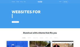 Weebly Website Builders Tools App