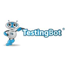 TestingBot Test Automation App