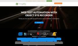 TestingWhiz Test Automation App