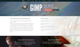 GIMP Debugging - General App