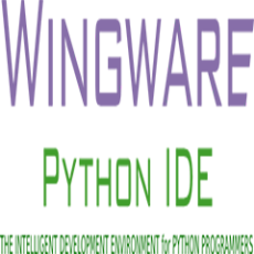 WingWare Python IDE Integrated Development Environments App