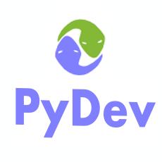 PyDev Integrated Development Environments App